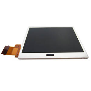 DS Lite TFT LCD Bottom Screen Replacement