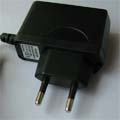 Europe AC Adapter Pour DSi
